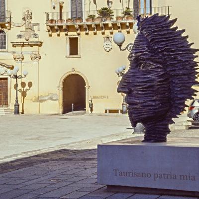 Monumento a Vanini
